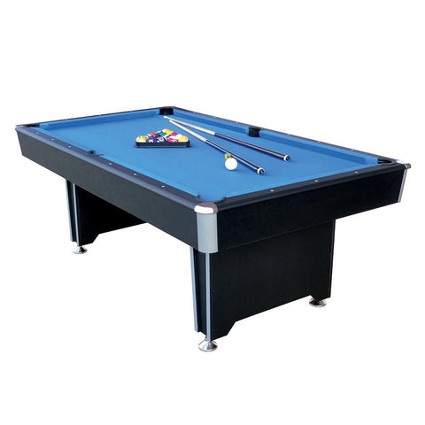 MIGHTYMAST Callisto Full Size 7' Professional American Pool Table