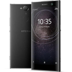 Sony Xperia XA2 Ultra 32GB Black Unlocked Refurbished Good