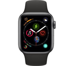 Apple Watch Series 4 - 44mm GPS Cellular Grey Refurbished Pristine