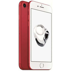 Apple iPhone 7 256GB Red Unlocked Refurbished Excellent