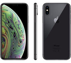 Apple iPhone XS 512GB Space Grey Unlocked Refurbished Excellent
