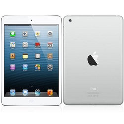 Apple iPad Mini 16GB WiFi 4G White/Silver Unlocked Refurbished Excellent