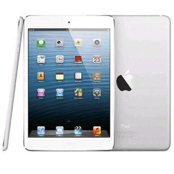 Apple iPad Mini 16GB WiFi + 4G White/Silver Unlocked - Refurbished Excellent Sim Free cheap