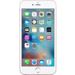 Apple iPhone 6S 16GB, Rose Gold Unlocked - Refurbished (A)