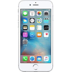 Apple iPhone 6S 16GB Silver Unlocked - Refurbished Good Sim Free cheap