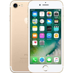 Apple iPhone 7 256GB Gold Unlocked - Refurbished Very Good Sim Free cheap