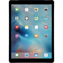 Apple iPad Pro 12.9 256GB WiFi 4G Space Grey Unlocked Refurbished Excellent