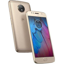 Motorola Moto G5S 32GB Fine Gold Unlocked Refurbished Excellent
