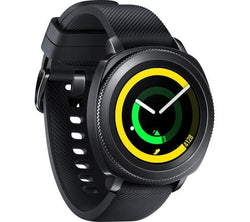 Samsung Gear Sport - Black, Refurbished Excellent