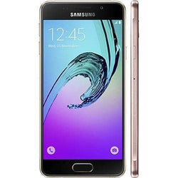 Samsung Galaxy A3 16GB Unlocked Gold  (2016) Refurbished Good