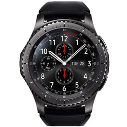 Samsung Gear S3 Frontier Smartwatch - Refurbished Excellent Sim Free cheap