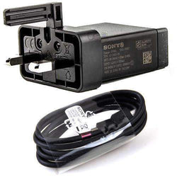 Sony EP-880 Mains AC UK Adapter - Black Sim Free cheap