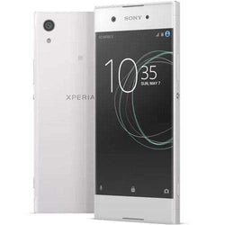 Sony Xperia XA1 Ultra 32GB - White Sim Free cheap