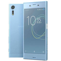 Sony Xperia XZs 32GB - Ice Blue Sim Free cheap