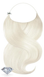 PURE DIAMONDS LINE Blond Platine