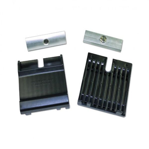 Glass Fitting Kit - Wakefield Glass & Aluminium