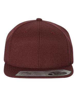 Flexfit. Maroon. One Size. 110F. 08436590025048