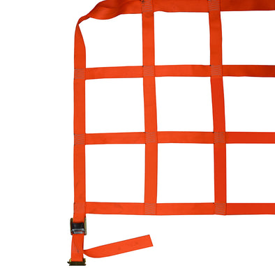 Adjustable Cargo Track Net