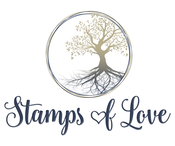 stamps of love