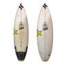 Channel Islands Custom 5'11 x 18 1/2 x 2 5/16 26.1L Used Surfboard (Custom For Nat Young)