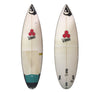Channel Islands Fred Rubble 5'11 x 18 5/8 x 2 5/16 26.5L Used Surfboard