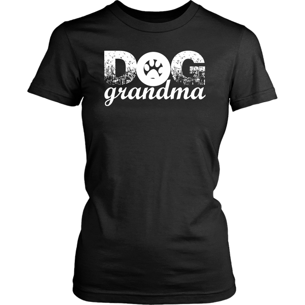 DOG grandma Tees