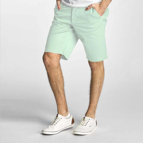DUDES  JJ COOL GREEN JEANS SHORT | JACK & JONES