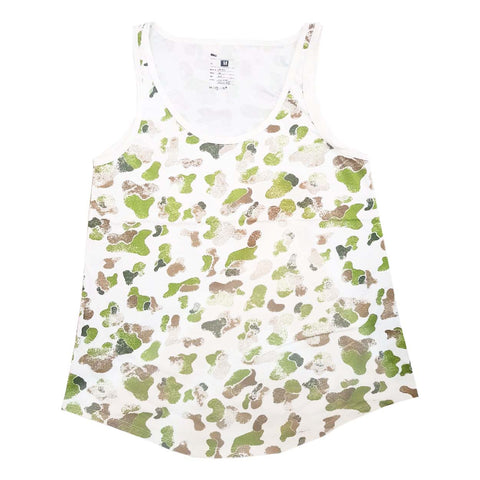 LADIES CAMO TOP | GAP