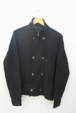 MENS CLASSY ZIPPER JACKET|STANDARD CLOTHING