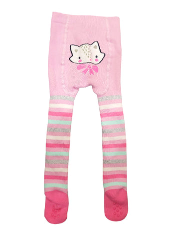 Girl Winter Warm Pants Velvet Inner Fleece Lined Legging| BABY-CLUB-(3M-18M)
