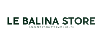 Le Balina Store Logo Selected Trendy Products Every Months