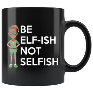 Andre the Elf Mug