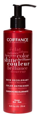 Color Booster Conditioner Red 250 ML