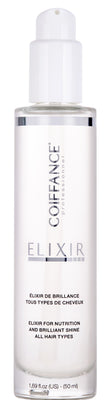 elixir for nutrition and brilliant shine