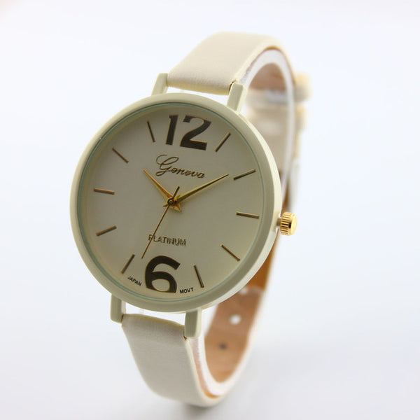 Casual Wristwatch for Ladies