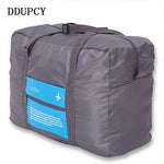 Water Proof Travel Large Capacity Folding Bag