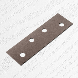 Image: Intumescent Hinge Liner, Suits 1 Pair of Hinges - 3 Sizes