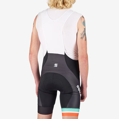 M CUSTOM PREMIER BIB SHORT