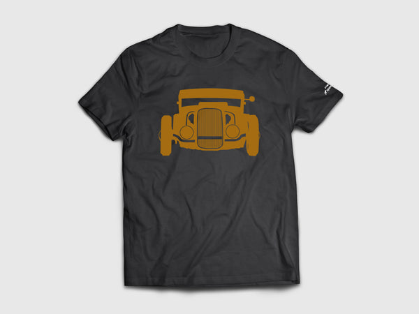 MCG Hot Rods & RestoMods T-Shirt
