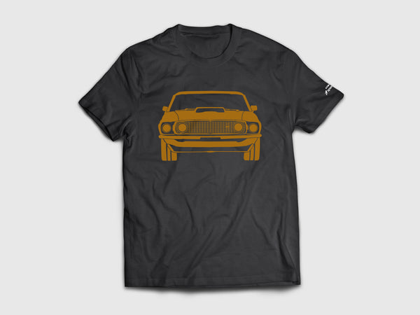 MCG American Muscle T-Shirt