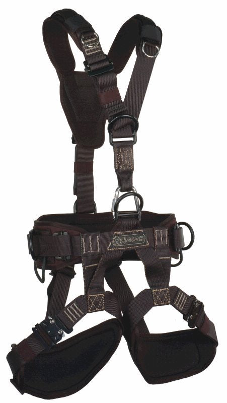 Yates 380R Voyager Riggers Harness | Voyager Riggers Harness