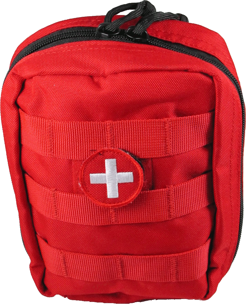 Elite First Aid FA142 - Tactical Trauma Kit