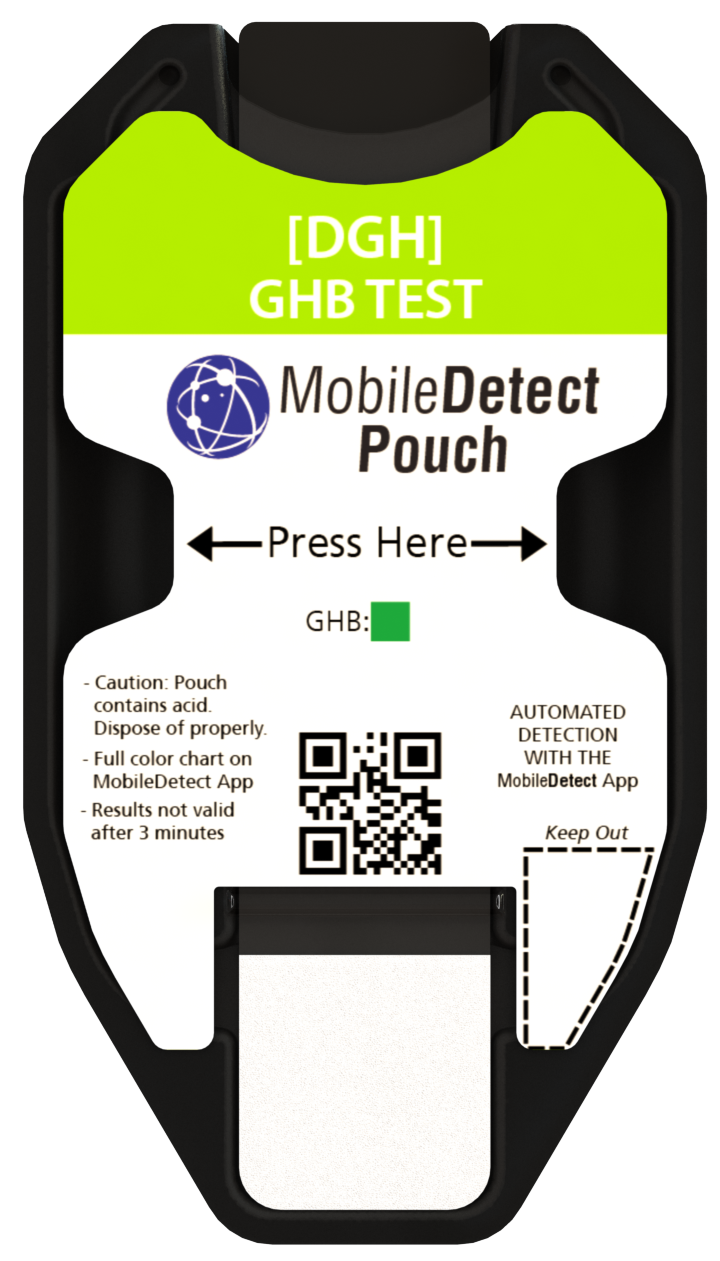 GHB Drug Test Kit