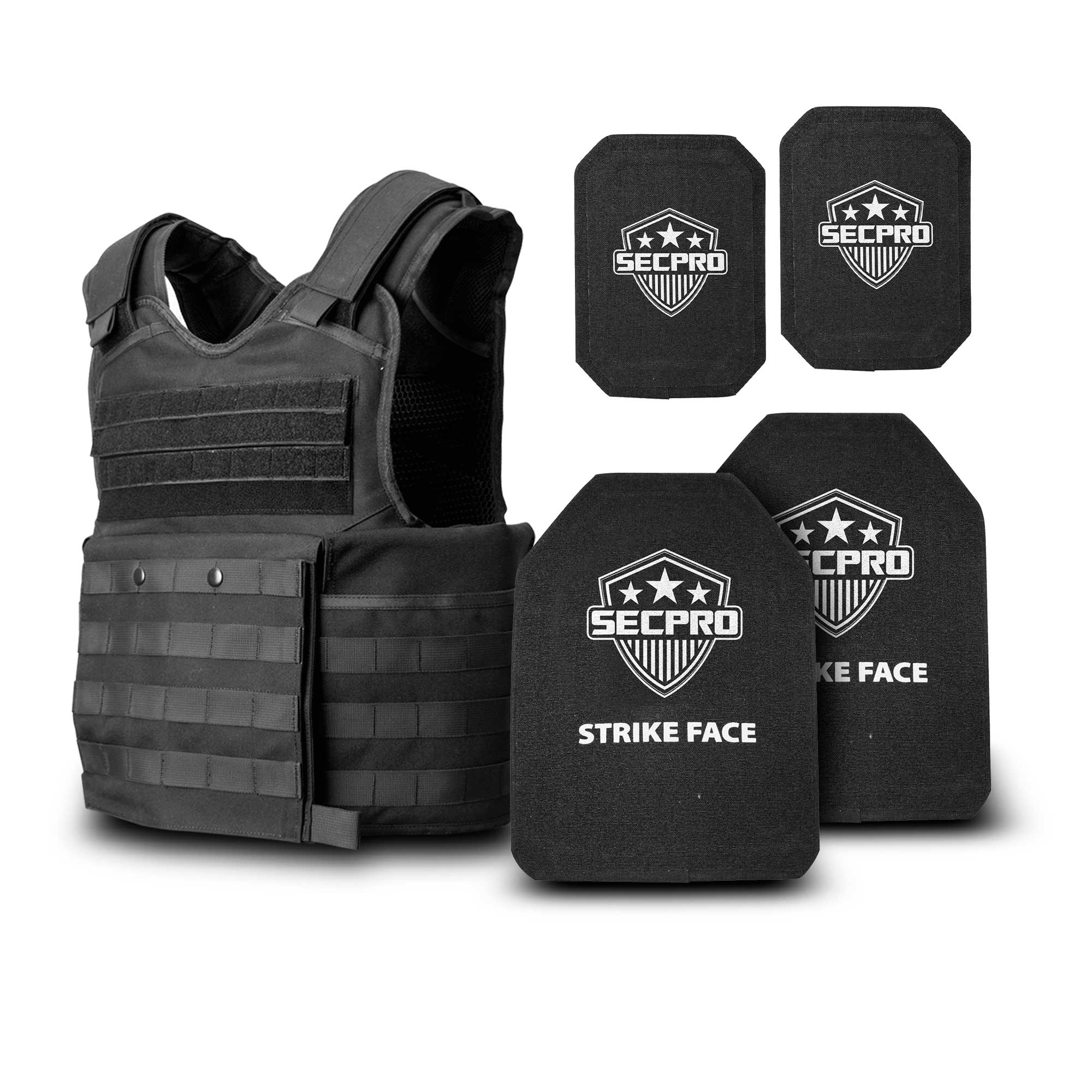 Body Armor Bundle