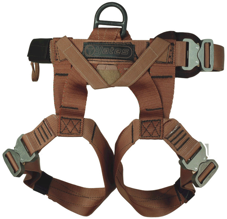 Rappelling Harness  - Yates 320CC USN
