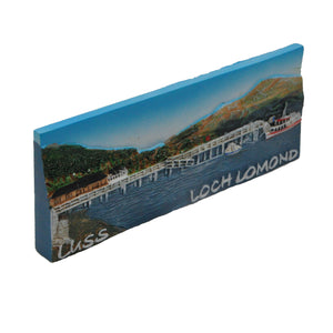 Luss Fridge Magnet (Large)