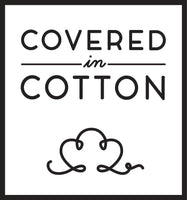 Covered In Cotton Logo