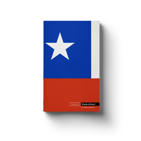 Chile notebook