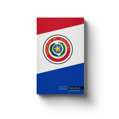 Paraguay notebook