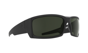 Ansi RX Matte Black - HD Plus Gray Green